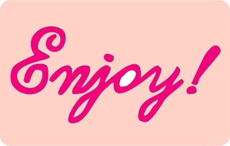 Enjoy! (fh)-3 3